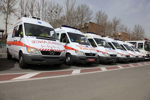 تشکر نماینده سازمان بهداشت جهانی از اورژانس ایران