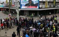 درگیری در کنیا با ادعای تقلب در انتخابات +عکس