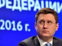 روسیه خواهان پایان توافق نفتی با اوپک شد