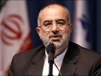اجازه نخواهیم داد ایران را قرنطینه کنند