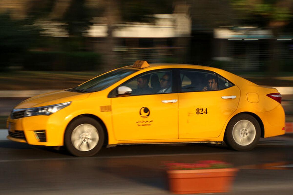 پرداخت نشدن مابهالتفاوت بنزین رانندگان بینشهری