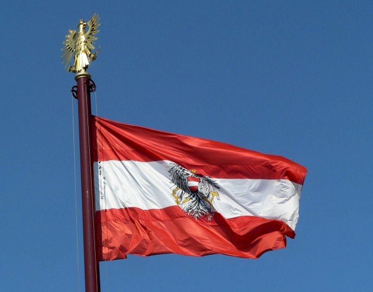 تورم اتریش در بالاترین سطح ۹سال اخیر