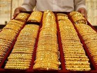 فروشنده طلا زیاد شد!