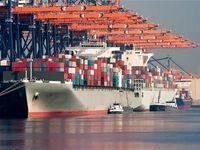 مبادلات تجاری ایران به ۳۵.۵میلیارد دلار رسید/ چین مقصد اول صادرات ایران