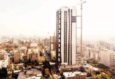 کوچ پنتهاوسها از تهران به شهرستان