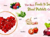 برای افزایش پلاکت خون چه بخوریم؟