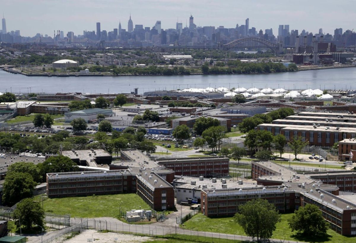 بزرگترین زندان جهان تعطیل میشود +عکس