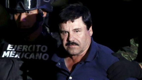 بزرگترین قاچاقچی دنیا دستگیر شد +تصاویر