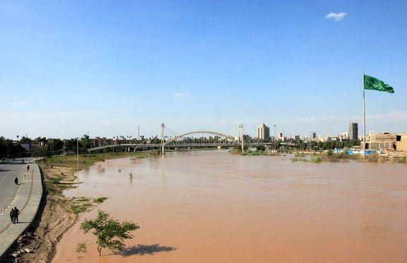 پیدا شدن جسد 3فرد غرق شده در رودخانههای خوزستان