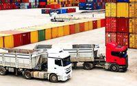 صادرات ۶۵هزار تن کالا از مرز بازرگان