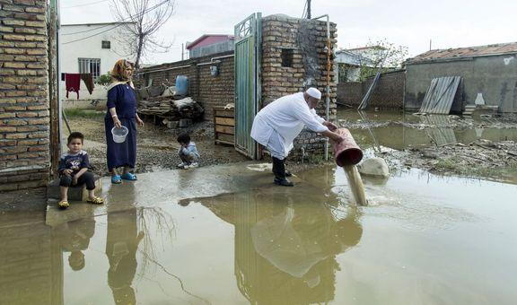 راهبردهای افزایش تابآوری سکونتگاهها در برابر سیل