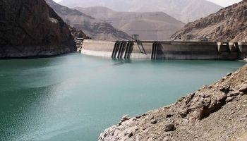 تهران دومین استان فقیر در منابع آب