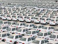 افت 40درصدی تولید خودرو و افزایش 41درصدی تولید سیگار!
