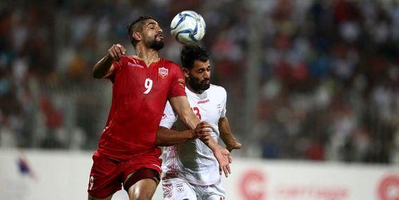 طعنه سنگین شبکه ورزش بحرین به ایران! +عکس