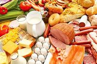 کاهش ۳۰تا ۳۵درصدی تقاضای خرید مواد غذایی از ابتدای سال
