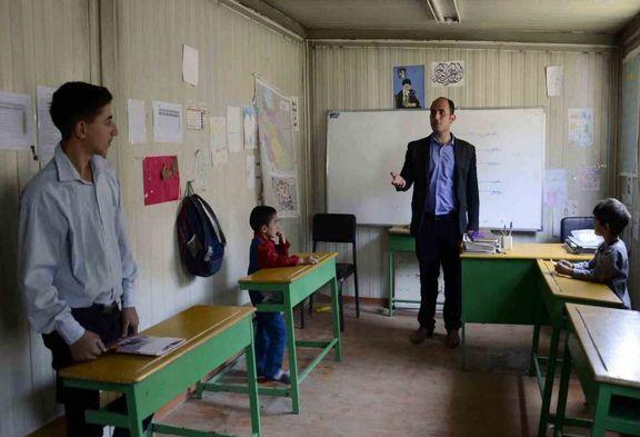 کمبود ۱۰۰هزار معلم برای سال آتی تحصیلی