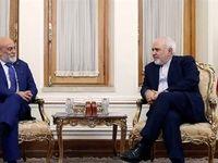 دولت ونزوئلا بر تعمیق روابط با ایران تاکید کرد