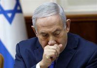 جواب آزمایش کرونای نتانیاهو منفی اعلام شد
