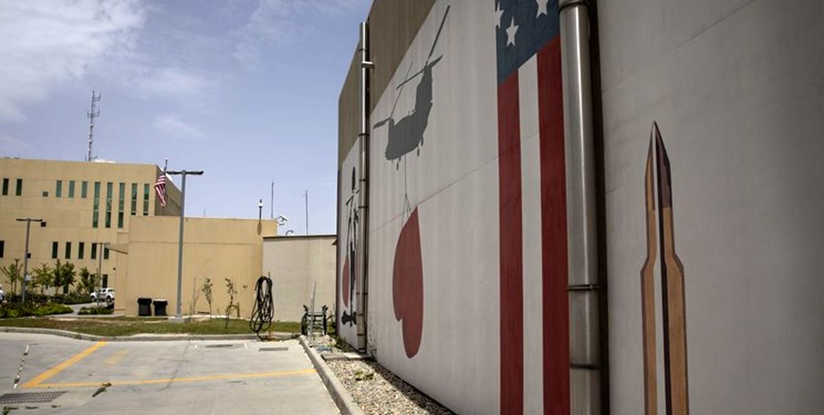 حضور آمریکا در افغانستان طی سه روز آینده پایان می یابد