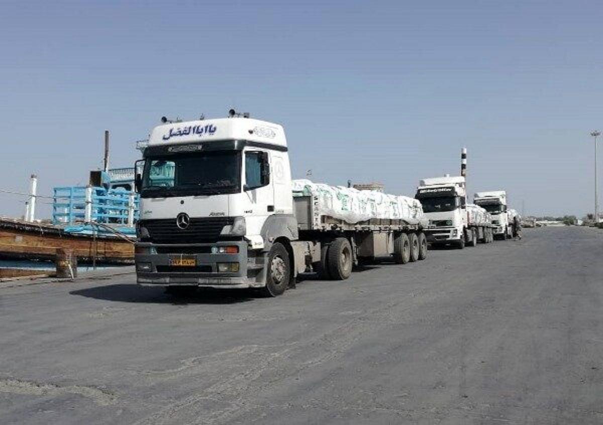 مرز تجاری شلمچه بازگشایی میشود