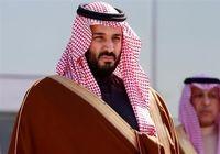 زندگی لاکچری ولیعهد سعودی +فیلم