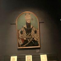 گنجینه ارزشمند ایرانی در موزهای در قطر +تصاویر