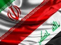 همکاری گمرکی ایران و عراق افزایش مییابد