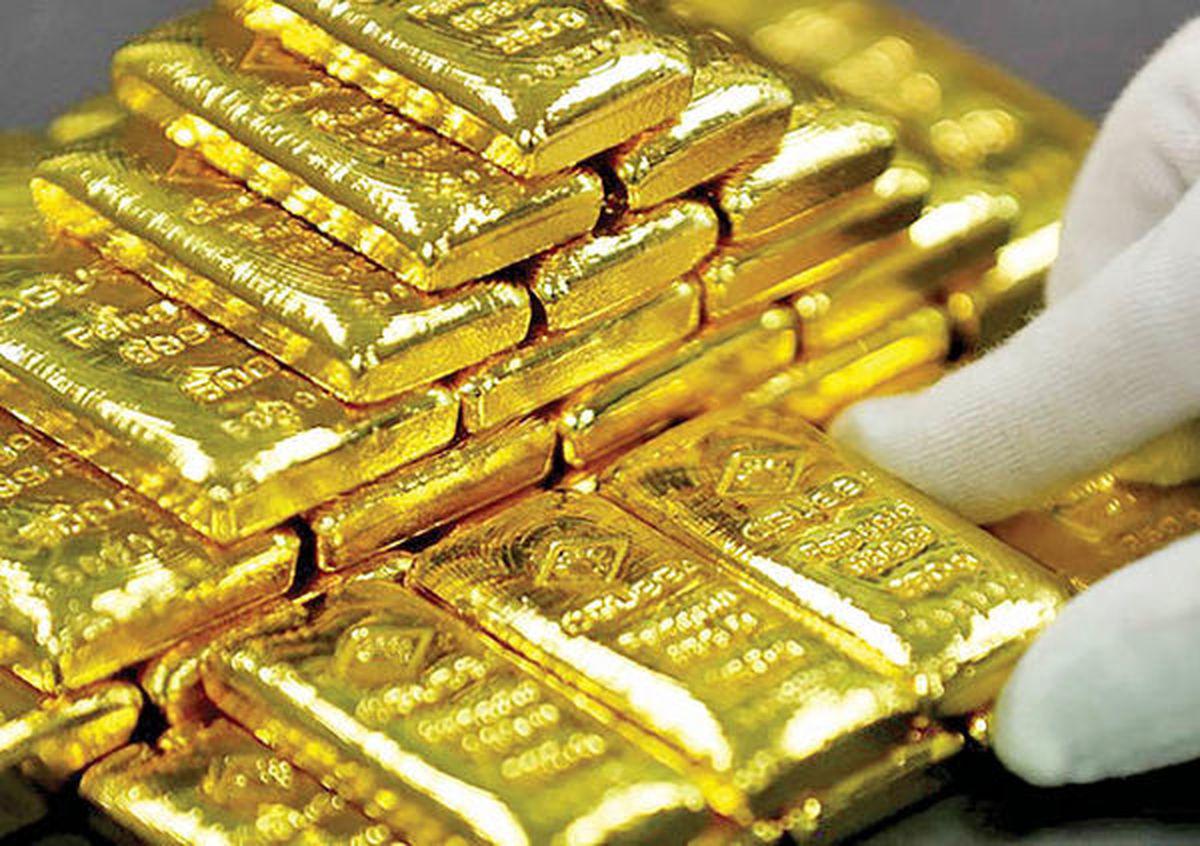 رکود بریتانیا به کمک طلا آمد