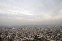 بوی نامطبوع تهران از کجا بود؟