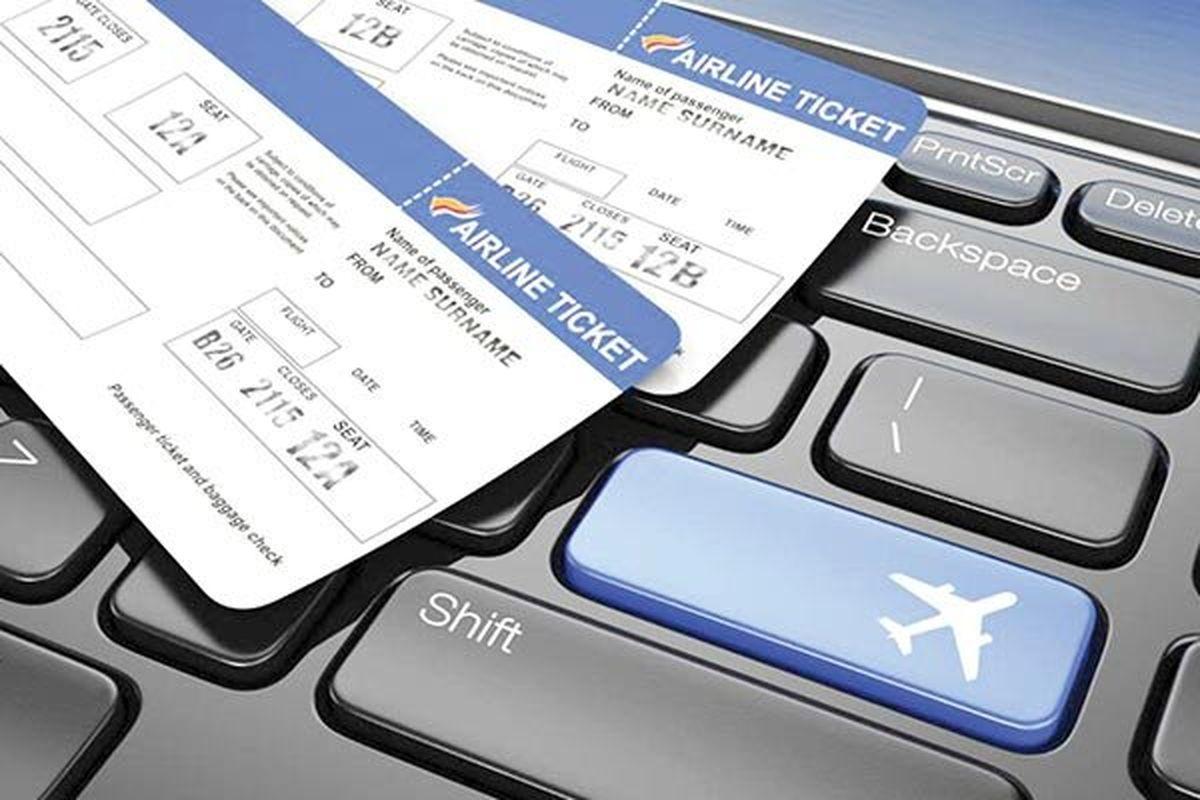 تکلیف قیمت بلیت هواپیما مشخص می شود؟