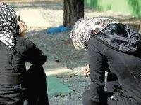 تنفر زوجها نوع جدید خشونت علیه زنان
