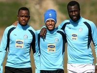 «شفر» یک بازیکن دیگر تیم فوتبال استقلال را اخراج کرد