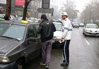 علیخانی: افزایش جریمه ورود به محدودههای ترافیکی غیرقانونی است