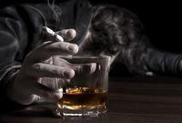 مرگ کارمند کلمبیایی برج میلاد با خوردن مشروب!