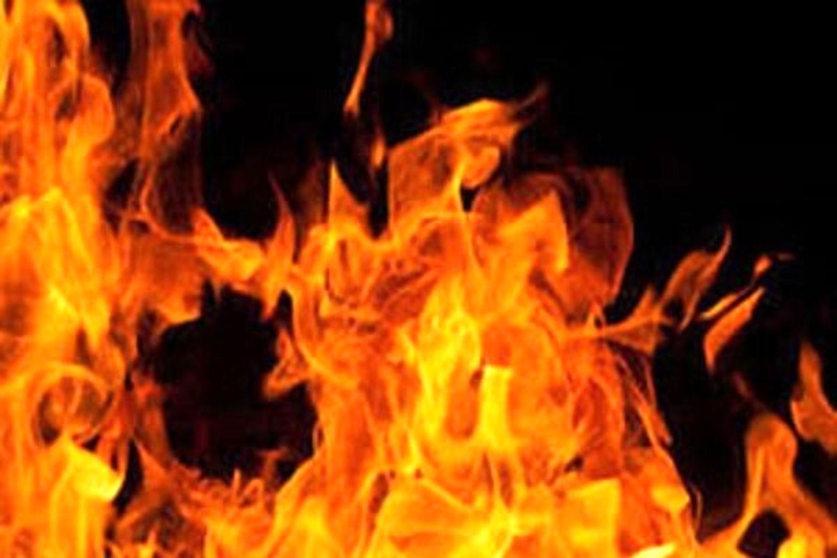 آخرین جزئیات از آتشسوزی خوابگاه کانکسی معلمان +عکس