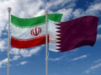 ایران از ظرفیت قطر چگونه استفاده میکند؟