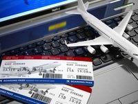 پروازهای داخلی در قبضه شرکتهای چارتری