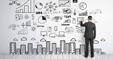 چگونه کارآفرین شویم؟