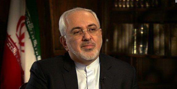 ظریف: مذاکره ایران و آمریکا خیلی محتمل نیست