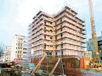 صدور ۲۲۶۲ پروانه احداث ساختمان در پاییز ۹۶/ کاهش ۱۹.۵درصدی پروانه احداث ساختمان