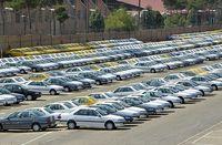 چرا خودروهای معوق تا پایان شهریور صفر نشد؟