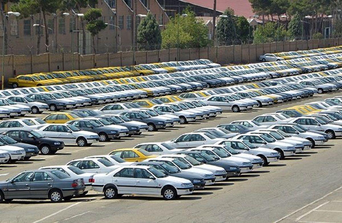 شرط جدید برای فروش خودرو