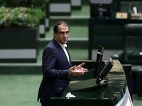 حمله شدید قاضیزاده به قاضیپور