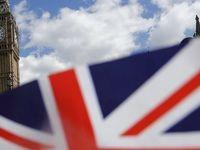 برگزیت رشد اقتصادی انگلیس را منفی کرد