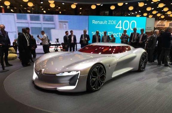 نقشه راه صنعت جهانی خودرو دست کیست؟