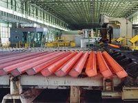 بازارهای فولاد صعودی شدند