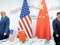 چین در فهرست سیاه ارزی امریکا