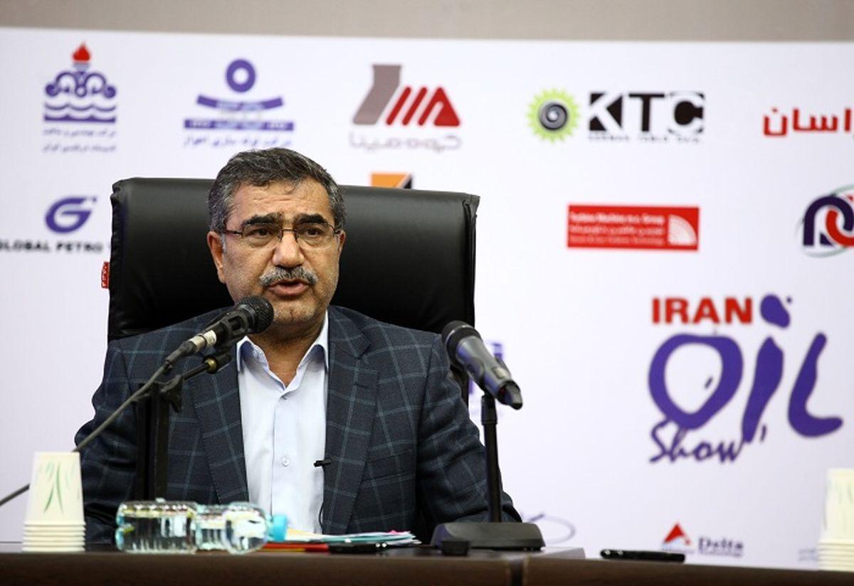 صادرات روزانه گاز ایران چقدر است؟