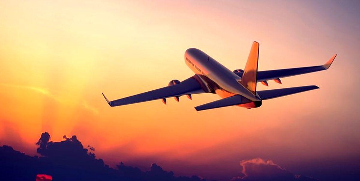 همه پروازهای ایران به عراق لغو شد