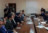 توافق ایران و ارمنستان برای همکاری در مناطق آزاد/ ارمنستان پل ترانزیت کالای ایرانی به اروپا